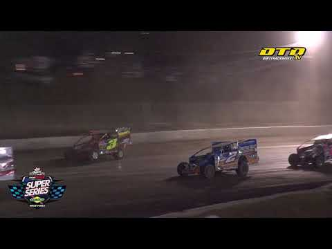 Short Track Super Series (10/24/19) Orange County Fair Speedway