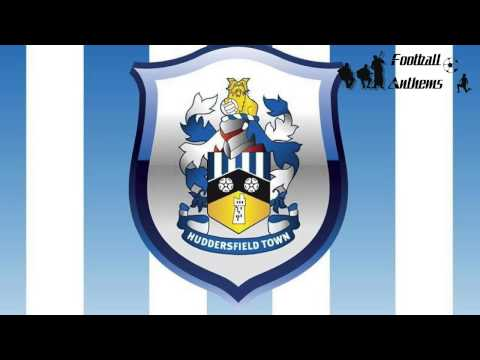 Huddersfield Town F.C. Anthem