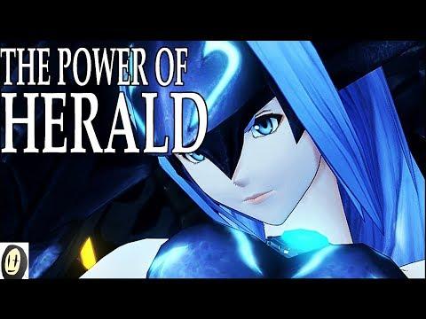 Xenoblade Chronicles 2 - Herald vs Immovable Gonzalez (Battle Strategy)