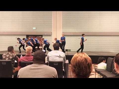 Thrill Of Hope - Large Human Video - Fine Arts 2017 (8th place)