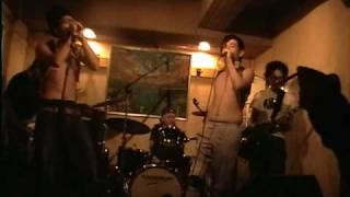 2010.5.1 in 国立地球屋 akira shiho wedding party スーパー テンショ...
