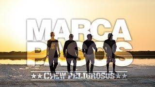 MARCAPASOS CREW PELIGROSOS