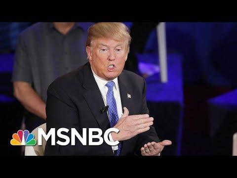 Meacham: History Tells Us Hours Of Fear Will Fade | Morning Joe | MSNBC