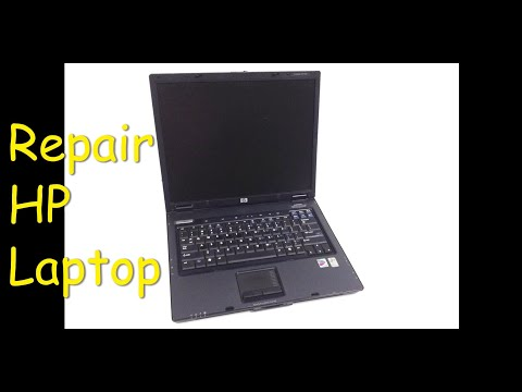 COMPAQ NX6110 LAN DRIVER DOWNLOAD FREE