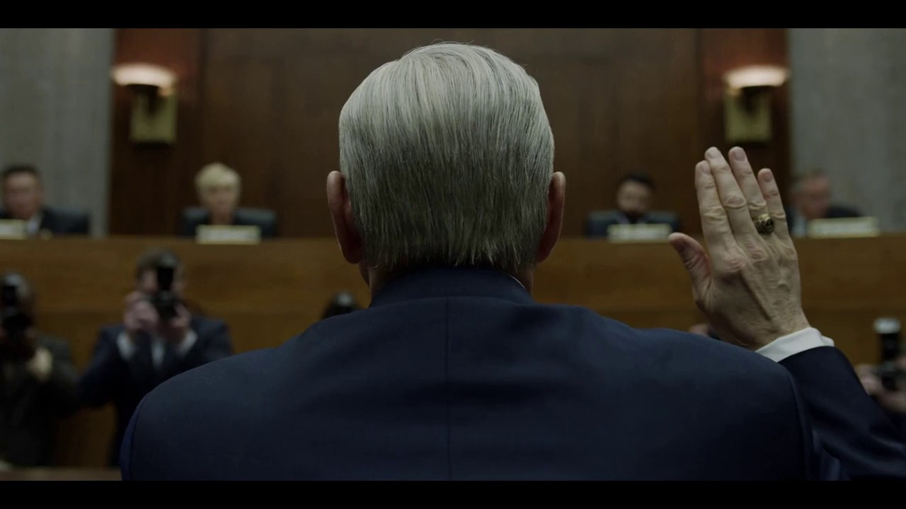 Download Best Speech in House of Cards