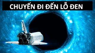 Hãy cùng nhau du hành đến lỗ đen gần nhất!