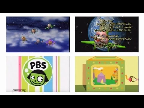 Jay Jay the Jet Plane 9/11 Broadcast (September 11th, 2001)