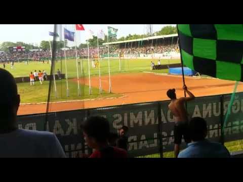 Sakaryaspor-erzurum play off maçı
