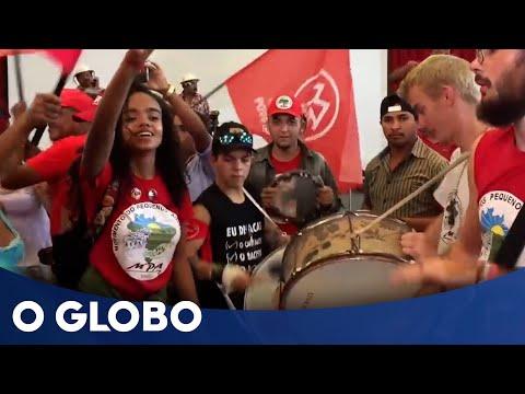 Da euforia à decepção, a torcida de Lula em São Bernardo