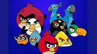 Feliz Ano Novo!- Angry Birds Nest Brasil!