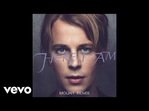 Tom Odell - Here I Am (MOUNT Remix) [Audio]