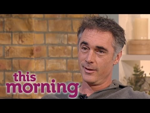 Greg Wise Leaves Emma Thompson Sobbing With His New Play  This Morning