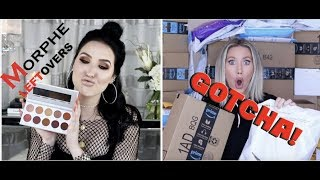 JACLYN HILL SELLS LEFTOVER MORPHE MAKEUP AS NEW? CHANNON ROSE TAKES ADVANTAGE OF FANS? & MORE