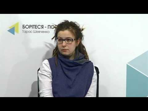 "Crimea: two years of occupation.""Spokesperson of peaceful life"". UCMC-24-03-16"