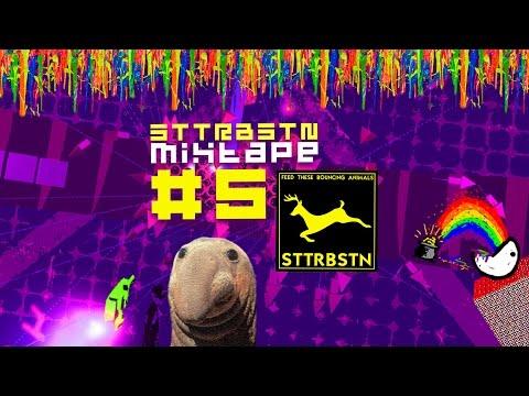 STTRBSTN MIXTAPE #5 [FREE DOWNLOAD!]