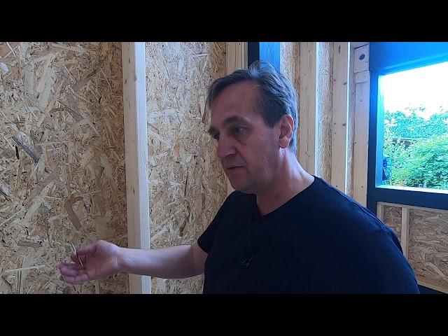 Какие саморезы используем мы в деревянном строительстве и почему