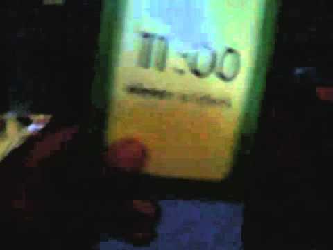 Nickelodeon cinema phone policy trailer 2015