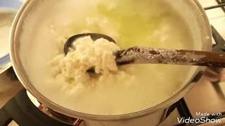 Doğal sağlıklı ev yapımı mayasız peynir tarifi (beyaz peynir nasıl yapılır)