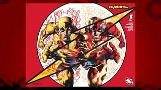The Flash. 3x01 Análisis y más