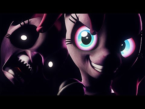 SFM Five Nights at Pinkies  Shes a Scary Mare Griffinilla 60FPS, FullHD