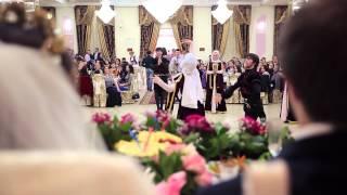 Марсель и Изагу (Свадьба в Дагестане) 2015