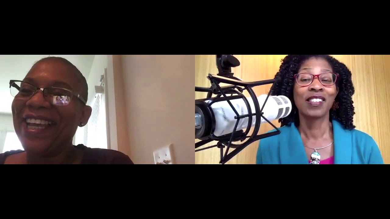 """Dropping the """"C"""" Word Episode 4: Without a Vision"""