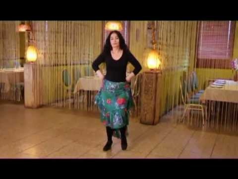 Уроки Цыганского Танца Видео Youtube