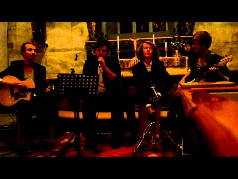 FN-gala Jonas Samuel Markus Aron - Lullaby cover