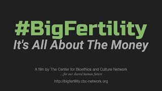 #BigFertility [Official Trailer]