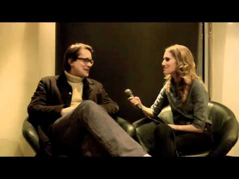 Sophie Eggleton Interviews DONT THINK Director Adam Smith at the BFI