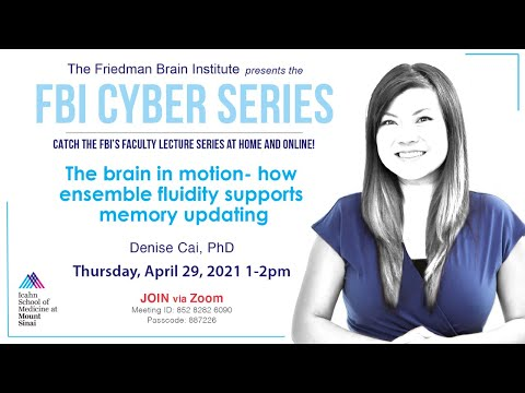 FBI Cyber Series - Denise Cai, PhD