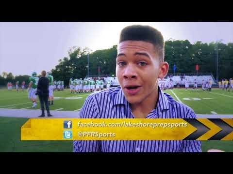 Prep Football Report - Week 12 - November 2nd, 2017