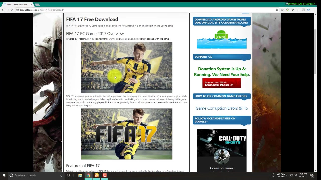 pc games free download without torrent