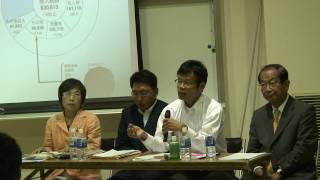 総選挙の争点、財源について、まいだVS大野(四国学院大学) thumbnail