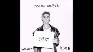 Justin Bieber-Sorry-日本語訳