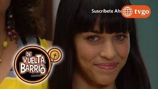 ¡Malena será sorprendida por la visita de Pichón! - De Vuelta al Barrio avance Viernes 02/06/2017