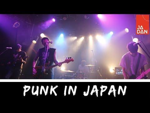 Joy Opposites , Waterweed And Sights At Taitora, Kobe | Punk In Japan | JaDan - Dan In Japan