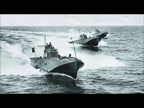Soviet Torpedo Boats of World War II ( ВМФ СССР )