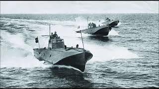 Soviet Torpedo Boats of World War II ( ВМФ СССР )