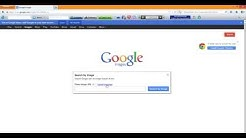 """How to: Google Image Search - Do it like Nev from MTV's """"Catfish"""""""