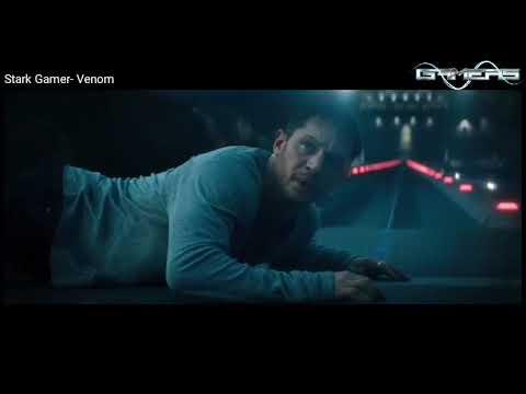 Stark Gamer   Venom