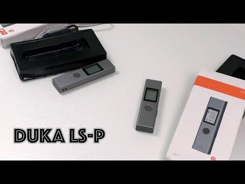 Дальномер DUKA LS-P от Xiaomi