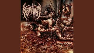 Evisceration of Cadavers