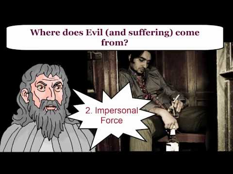 how does the evil and suffering By becoming man, jesus has entered into our suffering, and in his death and resurrection, he has removed both the power and the problem of evil forever rev ian pacey is an lcms campus chaplain at the university of arizona.