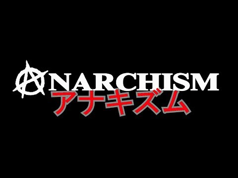 ANARCHISM (anime OP)