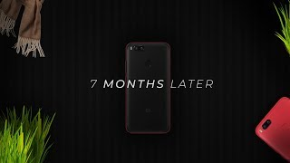 Mi A1 - 7 months later (why you should buy it???)