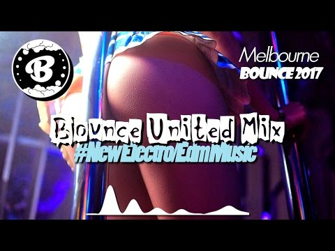 ◄♫►BOUNCE UNITED (MELBOURNE BOUNCE...