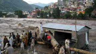 An Appeal for Pakistan Floods Victims