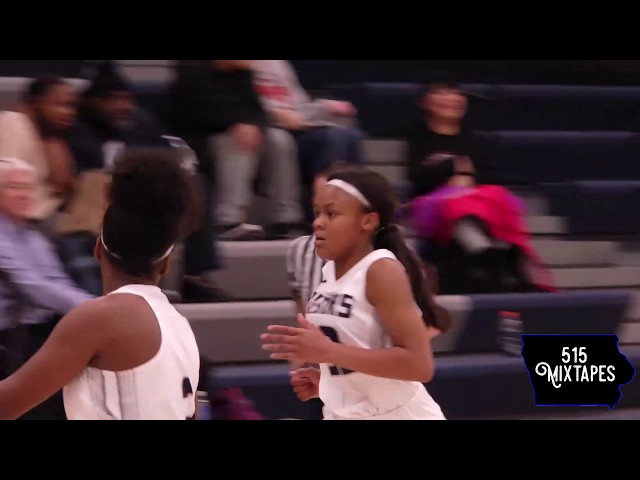 Another Amaya Davison Mixtape!!!!