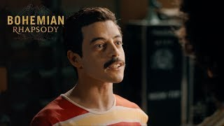 "Bohemian Rhapsody | ""We're All Legends"" TV Commercial 